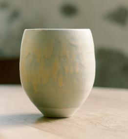 commande vase céramique sur mesure